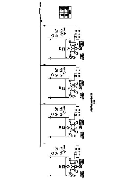 储罐上设置氮封系统的设计方案压力控制设计方案(lpec